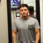 Blend Barber Shop Barber | 214-282-9984