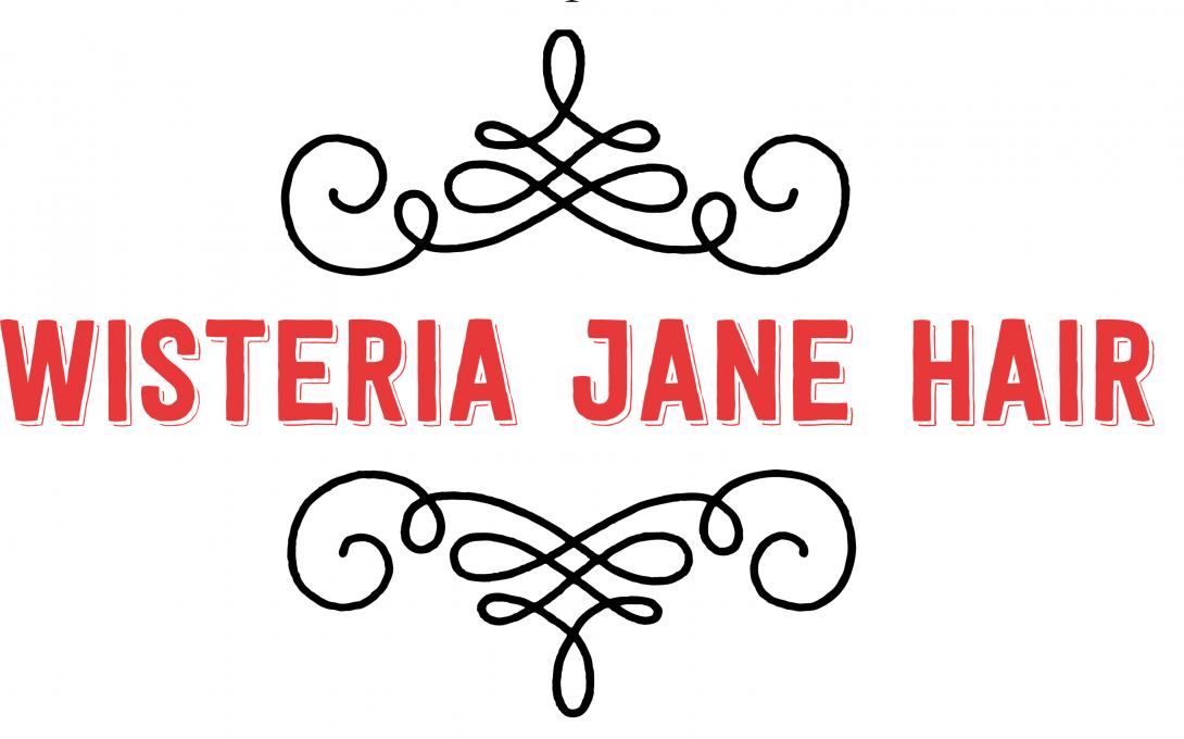 Wisteria Jane Hair