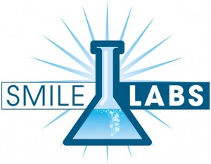 smile lab logo