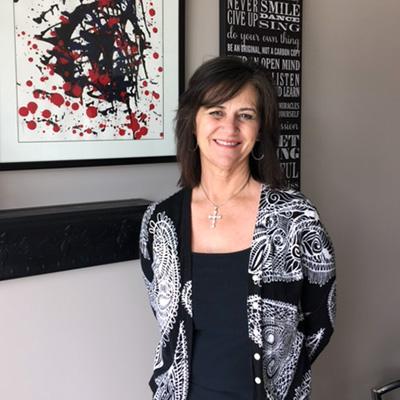 Debbie Sadler - Stylist