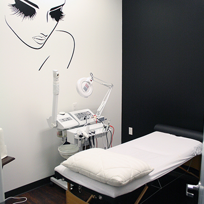 Lakewood Lash-Brow-Facial Bar