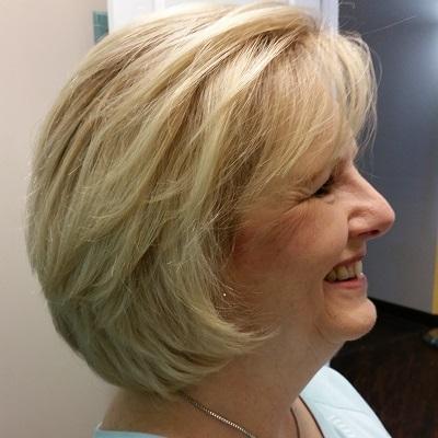debbies work - blond 400x400