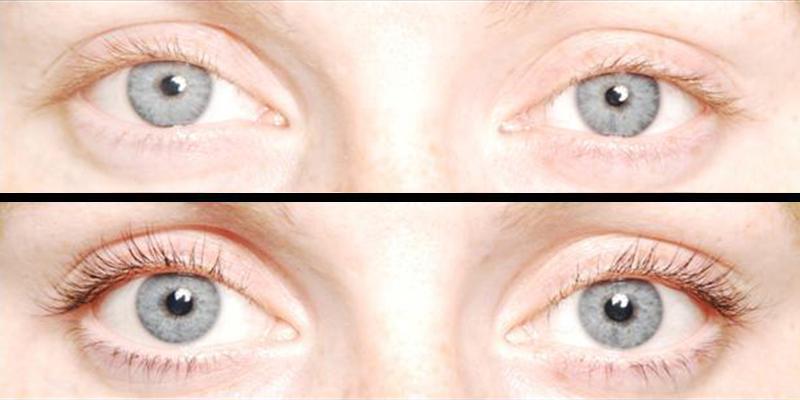 beauty-eyelash-tint-before-after