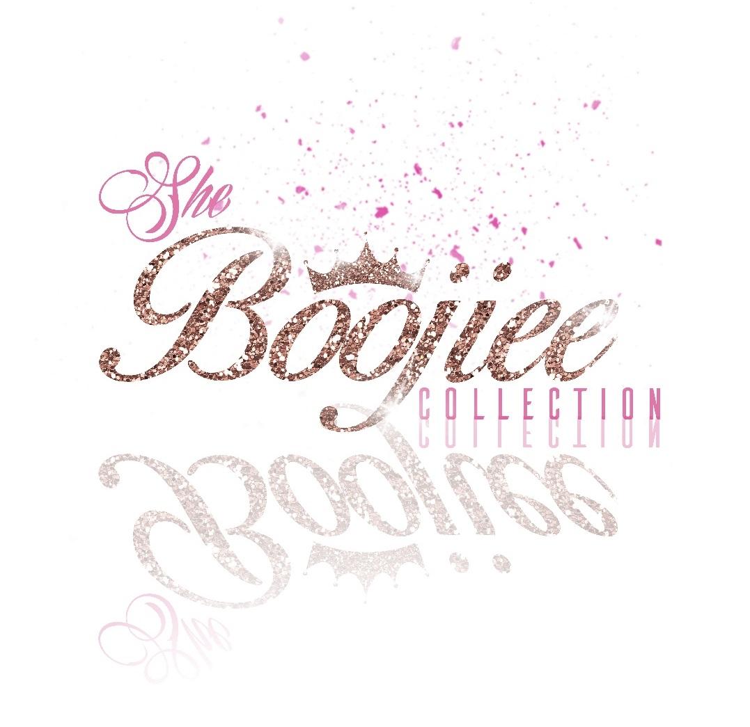 she boojiee collection logo - square