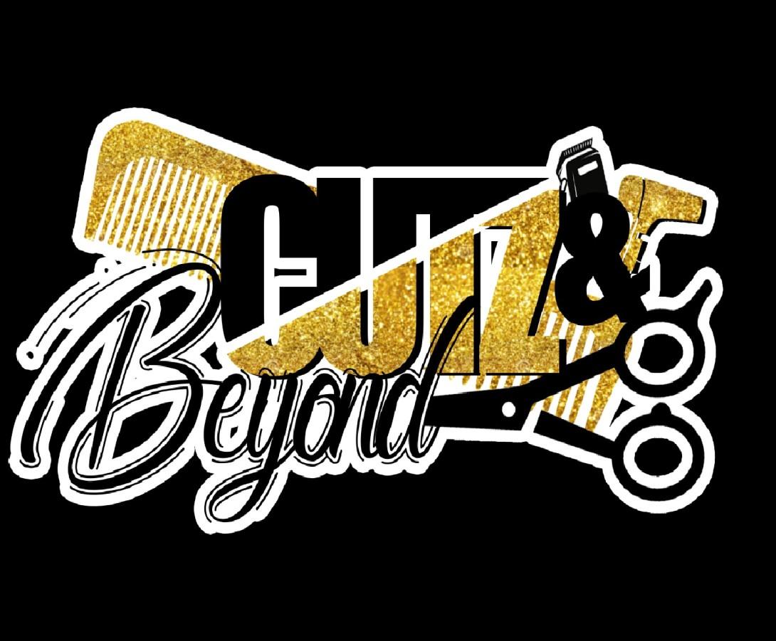 cutz & beyond logo square